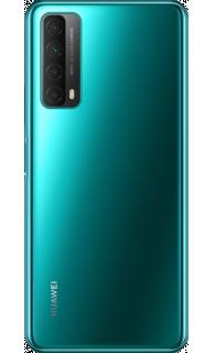 Huawei P Smart 2021 128GB Crush Green