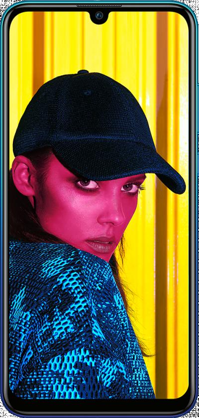 P Smart 2019 64GB Blue