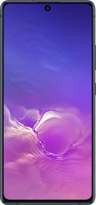 Samsung Galaxy S10 Lite 128GB Prism Black on Vodafone - £28.00pm & No Upfront Cost - 24 Month Contract