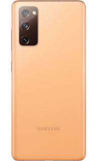 Samsung Galaxy S20 FE 4G 128GB Cloud Orange