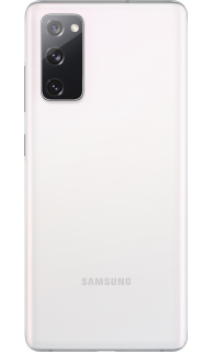 Samsung Galaxy S20 FE 4G 128GB Cloud White