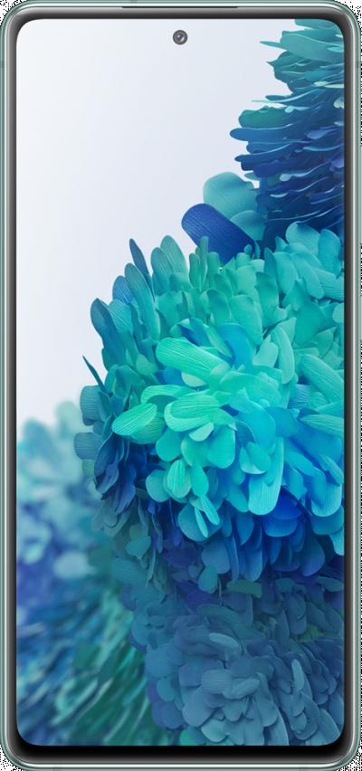 Galaxy S20 FE 5G 128GB Cloud Mint