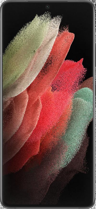 Galaxy S21 Ultra 128GB Phantom Black