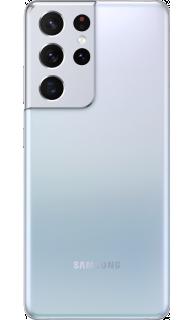 Samsung Galaxy S21 Ultra 128GB Phantom Silver