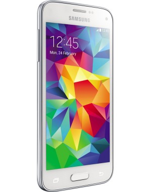Galaxy S5 Mini White
