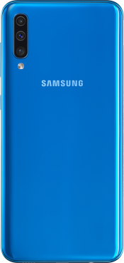 Galaxy A50 128GB Blue (Back)