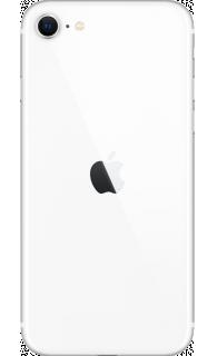 Apple iPhone SE 64GB White
