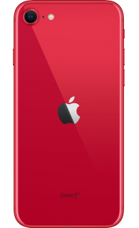 Apple iPhone SE 256GB Product Red