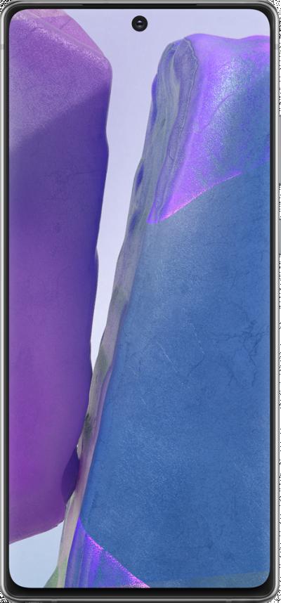 Galaxy Note20 256GB Mystic Grey