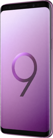 Galaxy S9 Purple (Back)