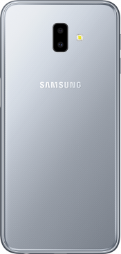 Galaxy J6 Plus 32GB Grey (Back)