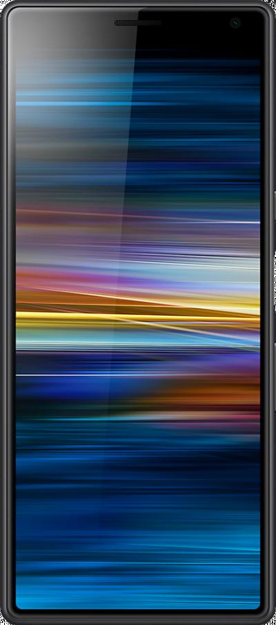 Xperia 10 64GB Black