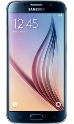 Samsung Galaxy S6 32GB Black Refurbished