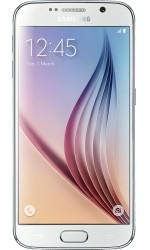 Samsung Galaxy S6 32GB White Refurbished