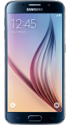 Samsung Galaxy S6 64GB Black Refurbished