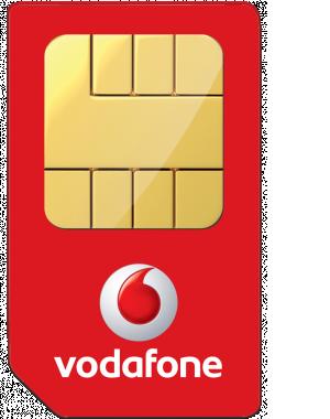 Vodafone Sim Only Deals