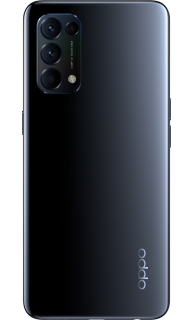 Oppo Find X3 Lite 128GB Starry Black 5G