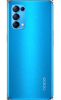 Oppo Find X3 Lite 128GB Astral Blue 5G