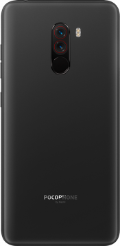 Pocophone F1 64GB Grey (Back)