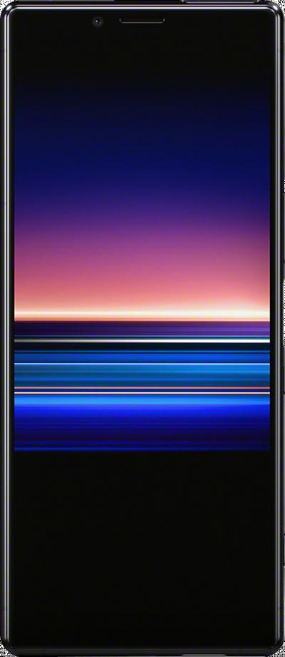 Xperia 1 64GB Black