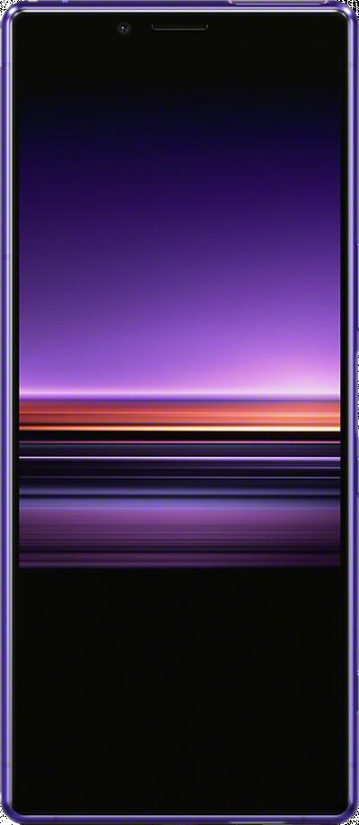 Xperia 1 64GB Purple