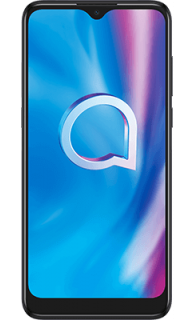 Alcatel 1S 32GB Power Grey