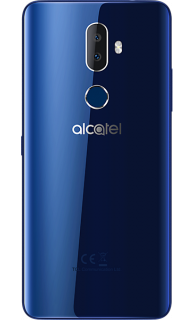 Alcatel Phone Deals & Contracts | iD Mobile