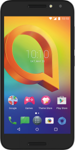 Alcatel A3 Black
