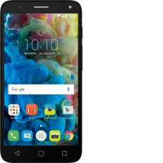Alcatel Pop 4 Black