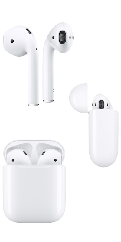 Apple Airpods Wireless Headphones White