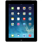 Apple iPad 4th Gen 16GB Black