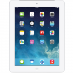 Apple iPad 4th Gen 16GB White