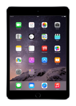 Apple iPad mini 3 WiFi 16GB Space Grey