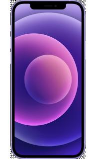 Apple iPhone 12 Mini 256GB Purple