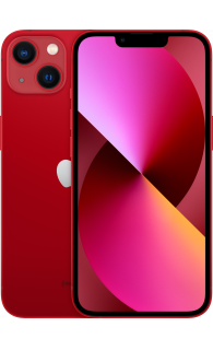 Apple iPhone 13 256GB Product Red