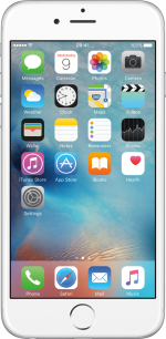 Apple iPhone 6 16GB Silver Refurb