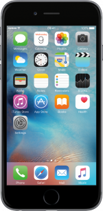 Apple iPhone 6 16GB Space Grey Refurb