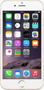 Apple iPhone 6 64GB Gold Refurb