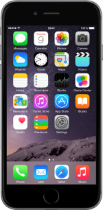 Apple iPhone 6 64GB Grey Refurb
