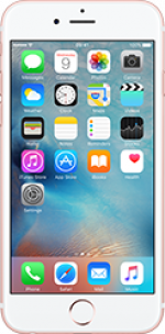 Apple iPhone 6s 128GB Rose Gold Refurb