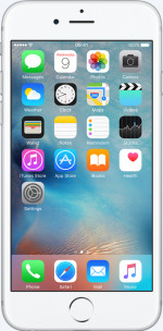 iPhone 6S 128GB Silver Refurbished