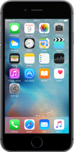 Apple iPhone 6s 16GB Space Grey Refurb