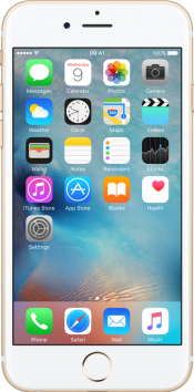 iPhone 6s 32GB Gold Refurbished