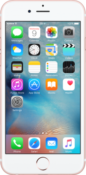 iPhone 6s 32GB Rose Gold Refurb