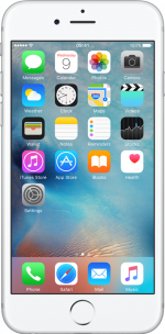 Apple iPhone 6s 32GB Silver Refurbished