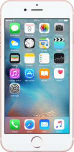 Apple iPhone 6s 64GB Rose Gold Refurb