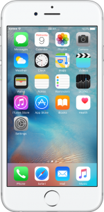 Apple iPhone 6s 64GB Silver Refurb