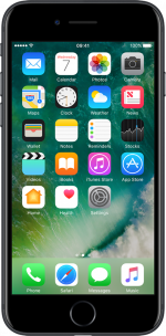Apple iPhone 7 128GB Black Refurbished