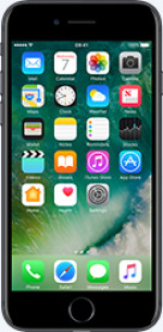 iPhone 7 128GB Jet Black Refurbished