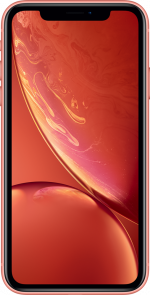 Apple iPhone XR 128GB Coral Refurbished
